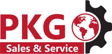 PKG Sales & Service s.r.o.
